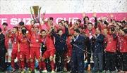 AFF Suzuki Cup 2018: Việt Nam vô địch – Ngạo nghễ trở thành Nhà Vua mới của bóng đá Đông Nam Á