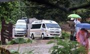 Thái Lan đưa cầu thủ nhí thứ 10 rời khỏi hang Tham Luang an toàn