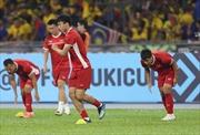 Chung kết AFF Suzuki Cup 2018: Việt Nam hoàn toàn làm chủ thế trận hiệp 1