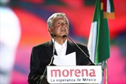 Chính sách đối nội-đối ngoại của Tổng thống cánh tả Mexico Andrés Obrador