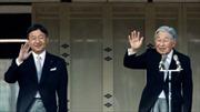 Thời đại mới của Nhật Bản lấy niên hiệu 'Reiwa' mang hàm ý thái bình và hòa hợp