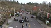 Xả súng đẫm máu tại Seattle, Mỹ