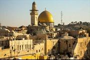 Sau Nhà thờ Đức Bà Paris, hỏa hoạn lại thiêu cháy một di sản vô giá tại thánh địa Jerusalem