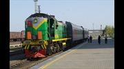 Đoàn tàu bọc thép đặc chủng của Triều Tiên tới Nga ngày 24/4