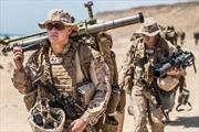 Tổng thống Mỹ tuyên bố sẽ cử khoảng 1.500 binh sĩ tới Trung Đông