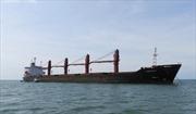 Mỹ trừng phạt 3 công ty vận tải biển liên quan tới Triều Tiên