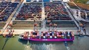 Xuất khẩu hàng Việt Nam sang Mỹ tăng hơn 40% giữa lúc thương chiến Mỹ-Trung leo thang