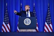 Tổng thống Trump cho phép các tập đoàn công nghệ Mỹ bán sản phẩm cho Huawei