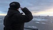 Nga mất 7 Đại tá và 2 Anh hùng trong vụ cháy tàu lặn hải quân