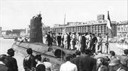 Pháp tìm thấy tàu ngầm 'ngủ yên' dưới lòng biển sâu hơn 50 năm