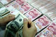Mỹ liệt Trung Quốc vào danh sách thao túng tiền tệ