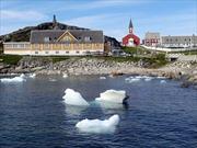 Greenland mất 12,5 tỷ tấn băng chỉ trong 1 ngày