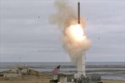 Phản ứng của Nga, Trung Quốc về vụ thử tên lửa tầm trung mới của Mỹ