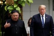 Triều Tiên tuyên bố sẵn sàng nối lại đàm phán với Mỹ vào cuối tháng 9
