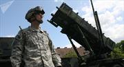 Mỹ điều 200 binh sĩ và tên lửa Patriot tới Saudi Arabia