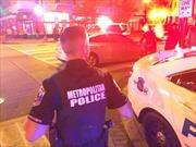 Xả súng gây thương vong tại thủ đô Washington D.C của Mỹ