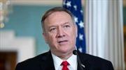 Ngoại trưởng Mỹ: Vụ tấn công cơ sở dầu mỏ tại Saudi Arabia là 'hành động chiến tranh'