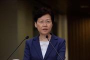Trưởng Đặc khu Hành chính Hong Kong (Trung Quốc) tuyên bố rút lại dự luật dẫn độ