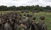 Nga tập trận qui mô lớn tại Khabarovsk