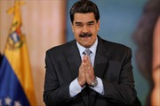 Tổng thống Venezuela N. Maduro thông báo thăm Triều Tiên