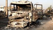 Ít nhất 37 người thương vong trong vụ đánh bom kinh hoàng tại Afghanistan
