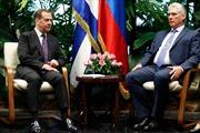 Nga và Cuba nhất trí tăng cường hợp tác chiến lược