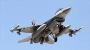 Thổ Nhĩ Kỳ không kích các mục tiêu người Kurd ở Đông Bắc Syria