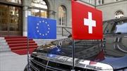 EU loại Thụy Sĩ và UAE khỏi danh sách 'Thiên đường Thuế'