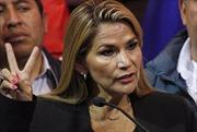 Jeanine Anez Chavez: Chân dung Tổng thống tạm quyền Bolivia