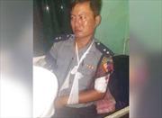 Nổ lựu đạn tại lễ hội truyền thống ở Myanmar làm 14 người thương vong