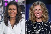 'Người đàn bà đẹp' Julia Roberts và cựu Đệ nhất Phu nhân Mỹ Michelle Obama thăm Việt Nam