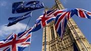 Anh và EU nảy sinh mâu thuẫn mới trong giai đoạn hậu Brexit