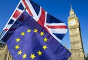 Hạ viện Anh thông qua lần cuối Dự luật Brexit