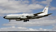 Mỹ điều máy bay 'đánh hơi hạt nhân' tới giám sát Triều Tiên