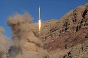 Iran tập kích tên lửa căn cứ Mỹ - Đòn trả đũa chớp nhoáng