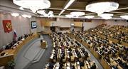 Duma Quốc gia Nga nhóm họp để xem xét đề cử ông Mikhail Mishustin giữ chức thủ tướng