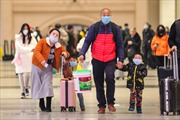Số người tử vong vì virus corona tại Trung Quốc tăng lên 25
