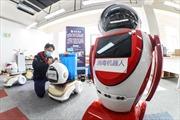 Trung Quốc đẩy mạnh triển khai công nghệ AI và 5G trong cuộc chiến chống COVID-19