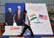 Tổng thống Trump đến Ấn Độ, bắt đầu chuyến thăm chính thức 2 ngày