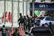Lực lượng an ninh Thái Lan tiêu diệt hung thủ vụ xả súng trung tâm thương mại