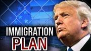 Tổng thống Trump sẽ ký sắc lệnh đình chỉ mọi hoạt động nhập cư vào Mỹ