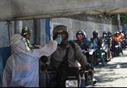 Tình hình COVID-19 hết ngày 30/5 tại ASEAN: Chỉ hai nước phát sinh ca tử vong; dịch vẫn 'nóng' ở Philippines, Indonesia và Singapore