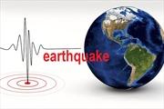 Động đất độ lớn 6,8 làm rung chuyển Thổ Nhĩ Kỳ