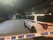 Tấn công bằng dao đẫm máu tại một nhà trẻ giữa trung tâm New York, Mỹ