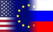 Đây là lý do Hội nghị Thượng đỉnh Trump-Putin khiến đồng minh của Mỹ khó chịu