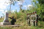 Bộ đội Biên phòng Gia Lai vững chắc tay súng giữ gìn biên giới