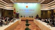 Cảnh báo chậm tiến độ cấp vốn tuyến đường sắt đô thị số 1 Bến Thành - Suối Tiên