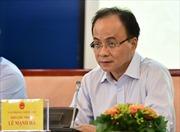 Kỷ luật nguyên Phó Chủ nhiệm Văn phòng Chính phủ và Trưởng ban Chỉ đạo Đổi mới và Phát triển doanh nghiệp