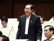 Bộ Nội vụ đề nghị không thực hiện bổ nhiệm mới chức danh 'hàm'
