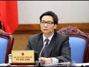 Phó Thủ tướng Vũ Đức Đam chỉ đạo đưa Hiệu trưởng xâm hại tình dục học sinh ở Thanh Sơn ra khỏi ngành